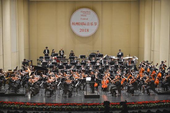 音乐资讯_2018杭州国际音乐节正式开幕_音乐资讯_迪特钢琴音乐中心官方网站